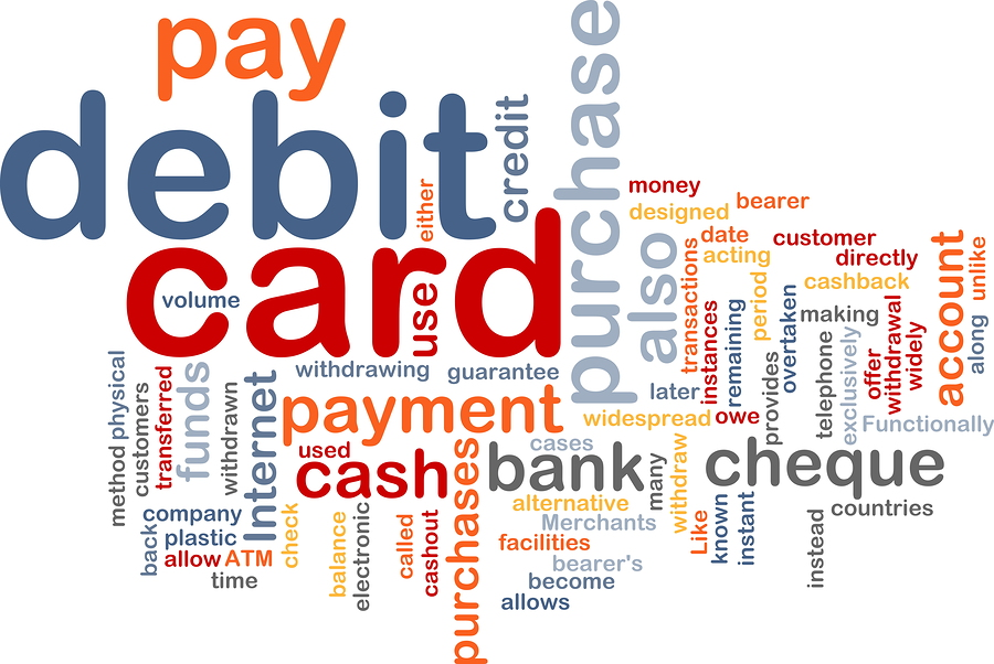 account card credit member merchant adult processing without