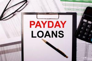 High risk payday loan merchant account