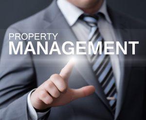 Property Management merchant account